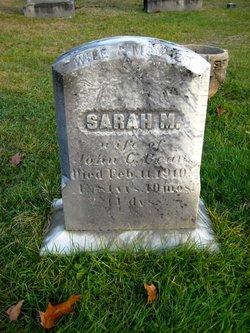Sarah M Sally <i>Trumbull</i> Bean