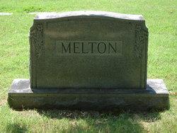 Stella Irene <i>Melton</i> Andrews