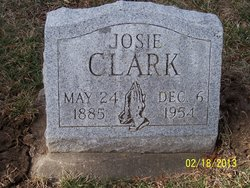 Josie Clark