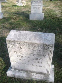 William Layton Deviney