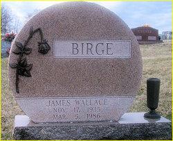 Wallace Birge