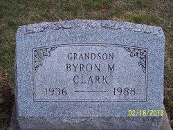 Byron M. Clark
