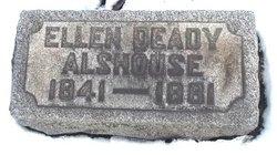 Ellen <i>Deady</i> Alshouse