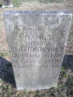 Nancy <i>Kime</i> Deviney