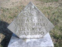 Infant Deviney