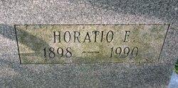 Horatio E. Marshall