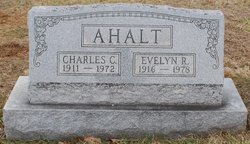 Charles C Ahalt