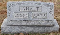Evelyn R Ahalt