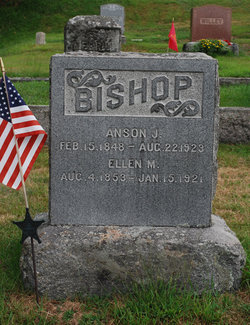Ellen Merriam Adams <i>Chesley</i> Bishop