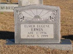 Elmer Eugene Erwin