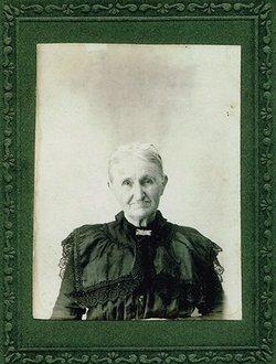 Sallie Ann <i>Middleton</i> Rowlett