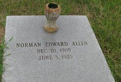 Norman Edward Allen