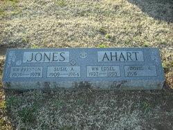 Doris V. <i>Fairbaugh</i> Ahart
