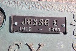 Jesse Edward Ramey
