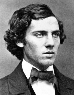 Rev John Calhoun Chamberlain