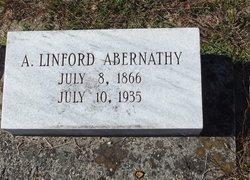 Augustus Linford Abernathy