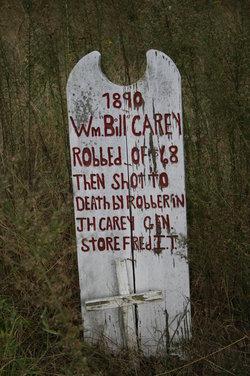 William Bill Carey