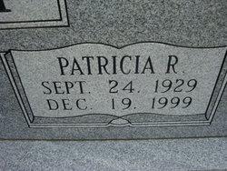 Patricia Rachel <i>Williamson</i> Oldbury