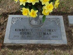 Kimberly Rae Kim/Corky <i>Hughes</i> Altman