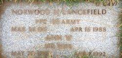 Norwood M Lancefield