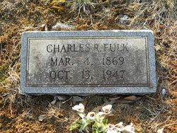 Charles Reynolds Fulk