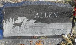 Ronald Gene Allen