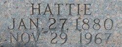 Hattie Baker