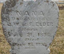 Nana Elder