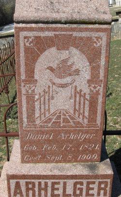 Daniel Arhelger
