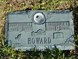 Frederick Theodore Howard