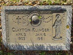 Clayton Klinger