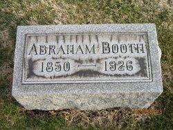 Abraham Booth