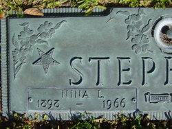 Nina L. Stephens