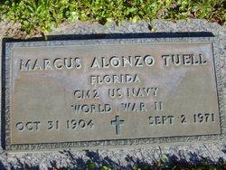 Marcus Alonzo Tuell