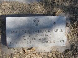 Marcus Patrick Bell, Sr