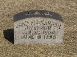 John Alexander Jameson