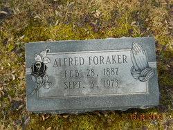 Alfred Foraker