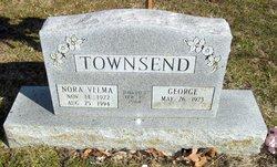 Nora Velma <i>Coffee</i> Townsend