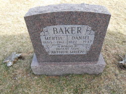 Arthur Milen Baker