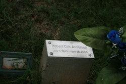 Robert Otis Bob-O Anderson-James