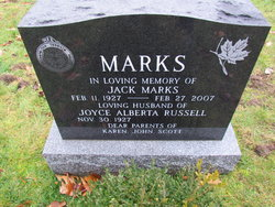 Jack Marks