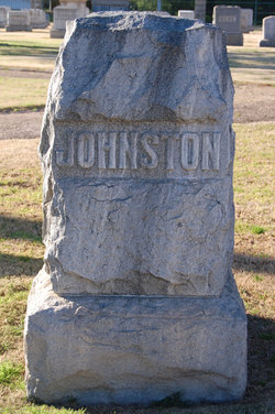 Ida N. <i>Bridges</i> Johnston