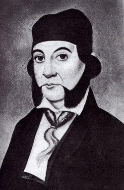 Bernardo Antonio Yorba