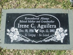 Irene C Aguilera