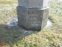 Beatrice <i>Burke</i> Jeffrey