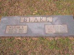 William B. Blake