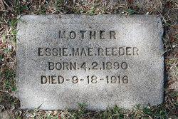 Essie Mae Reeder