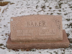 Leo Paul Baker