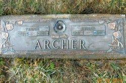 Henry Archer