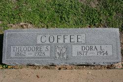 Theodore Starling Teddy Coffee